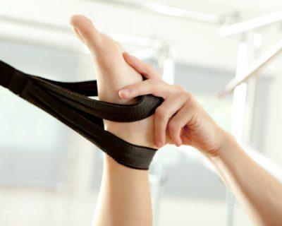 Pilates for the Dancer