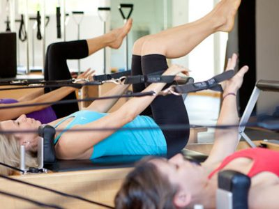 Comprehensive Pilates Repertoire Review