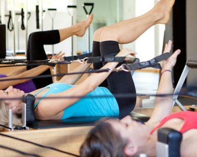 Comprehensive Pilates Repertoire Review