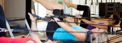 Reformer Qualification Course – Nov 2020 – Jan 2021 – Isofit, Hong Kong