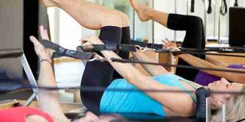 Reformer Qualification Course – Jan-Mar 2022 – Isofit, Hong Kong