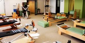 Polestar Pilates Host Centres