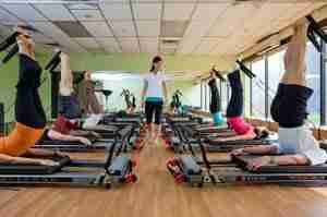Gateway Reformer – Feb 2021 Iso Fit, Hong Kong