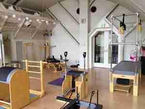 Pilates Education in Tokyo Japan
