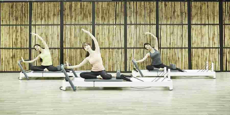 Polestar Pilates Seminar - Seoul Korea