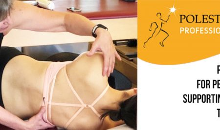 Pilates Adaptations for Scoliosis – Taipei – Aug/Sep 2019