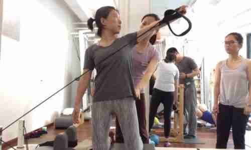 [FULL] Comprehensive Qualification Course – Aug 2021-Jan 2022 – Iso Fit, Hong Kong [FULL]