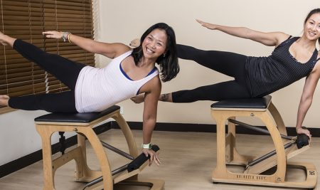 Polestar Pilates Courses, Hong Kong -Early Bird Discount! Sept 2021