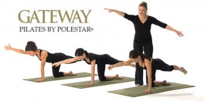 Gateway Mat — Mar 2021 — Ningbo, China 中国宁波 – Home Pilates