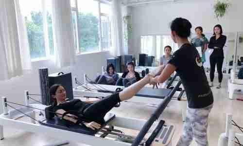 Comprehensive Qualification Course — Mar-Aug 2021 — Ningbo, China 中国宁波  – Home Pilates