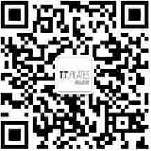 TT Pilates QR Code web
